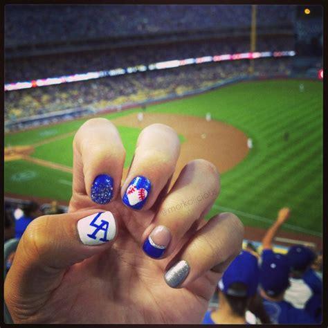 Mets Blanket Giveaway - 25 best dodger nails ideas on pinterest royals baseball baseball nail designs and