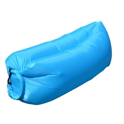 inflatable sofa lounge findbest 174 outdoor quick inflatable lounger suitable for 2