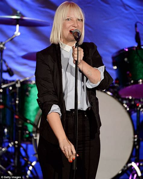 adelaide film festival quiz night sia to auction off a sealed mason jar of her own breath at