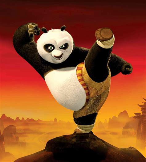 Teh Orang Kung by Oc Orange County Kung Fu Po Panda Live Appearance