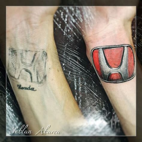 honda tattoos honda tattoo cover up best tattoo ideas gallery