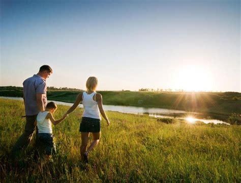 Family Nsun family sun field ecocosas