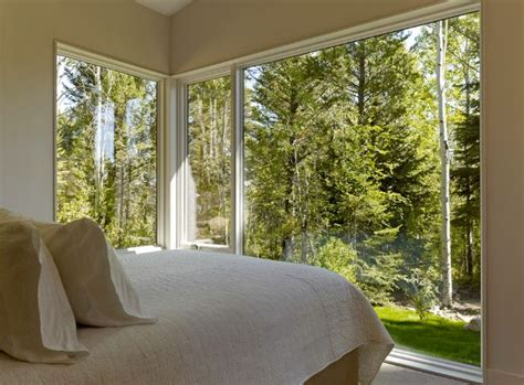 Houses With Big Windows Decor 10 Reasons Why Bedrooms With Large Windows Are Awesome