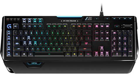 Keyboard Logitech Mechanical gaming keyboards mechanical keyboards programmable