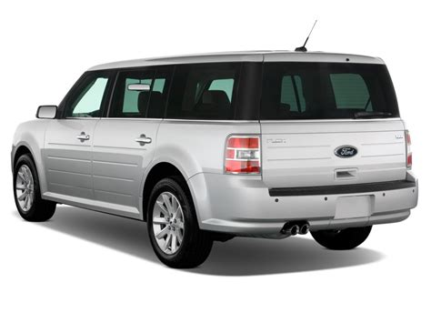 Ford Flex Gas Mileage by Fuel Economy Of 2011 Ford Flex Awd Autos Post