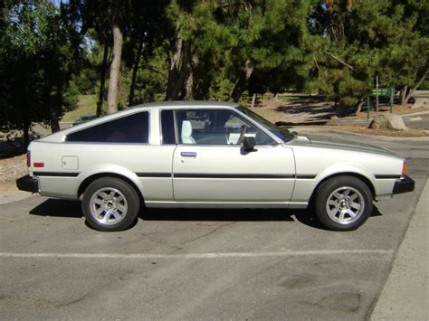 1980 Toyota Parts 1980 Toyota Corolla Sr5 Liftback Parts