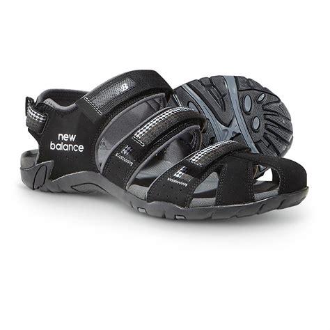 new drift s new balance 174 drift sandals black 282975 sandals