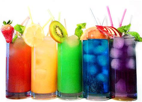 colorful alcoholic drinks fruity colorful drinks pictures photos and images for