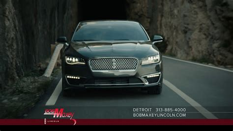 Lincoln Continental Commercial 2017 by 2017 Lincoln Mkz Commercial Motavera