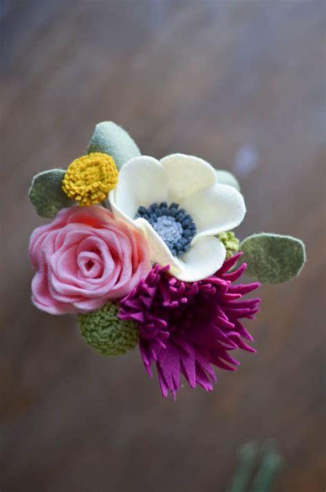 Bunga Flanel Cantik Lilit ragam kreasi bunga cantik dari kain flanel vemale