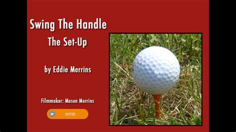swing the handle golf no rating