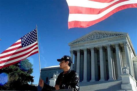 corte suprema usa la corte suprema vota a favore 171 muslim ban 187