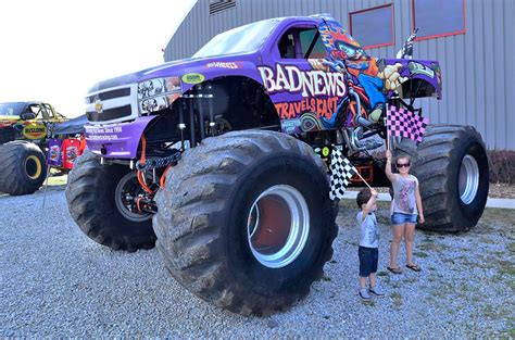 monster truck show nj top 15 kid friendly things to do in nj july 28 30