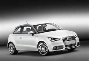 Audi Homepage Uk Audi A1 Audi A1 E