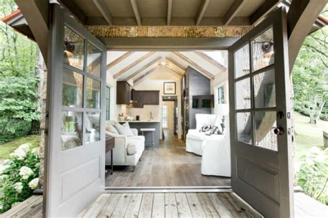 low country home the low country tiny house with 464 square feet by clayton