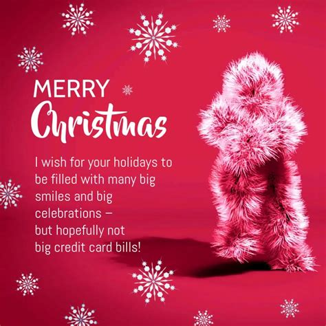 funny merry christmas video card wishes greet template postermywall