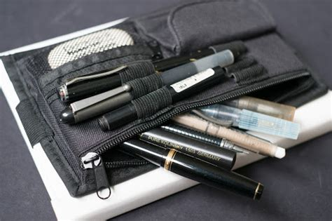 sketchbook and pencils review accurasee pencil bag pouch for artist