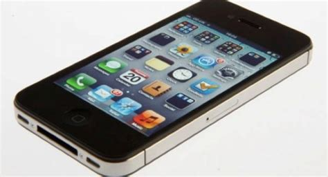Pasaran Hp Iphone 4 Cdma review lengkap hp iphone 4s terbaru