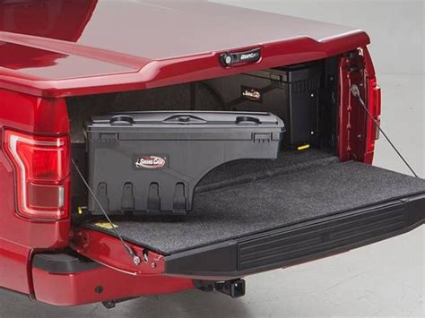 Truck Bed Tool Storage by Best 25 Truck Bed Tool Boxes Ideas On