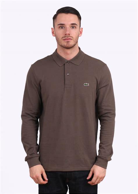 Sleeve Logo Polo Shirt lacoste sleeve logo polo shirt opium
