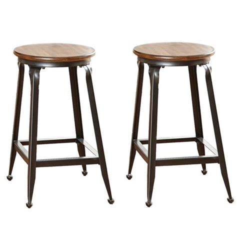 deals on bar stools greyson living counter height stool set of 2 by greyson