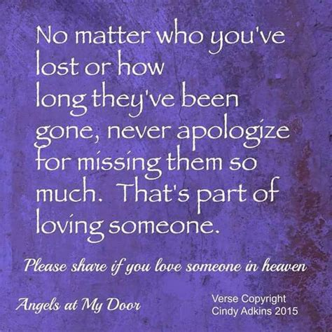 missing   heaven   love  grieving
