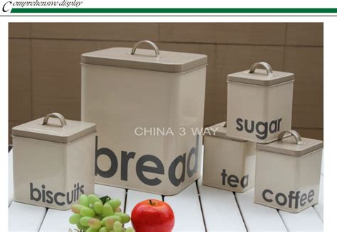 wholesale lfgb kitchen storage canister set alibaba