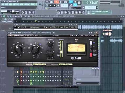 tutorial fl studio 10 grabar voz de reguettton autotune tutorial coros voces envios y efectos fl studio 11