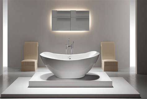 bathtubs freestanding modern massimo acrylic modern freestanding soaking bathtub 69