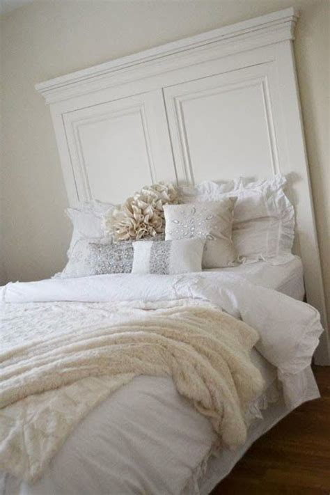 diy headboard queen diy headboards furniture and guest rooms on pinterest