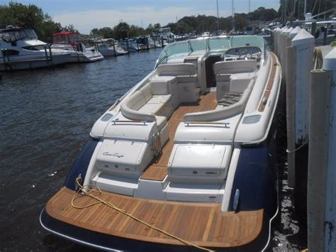 boat trader chris craft corsair 2006 chris craft 36 corsair heritage edition 36 foot