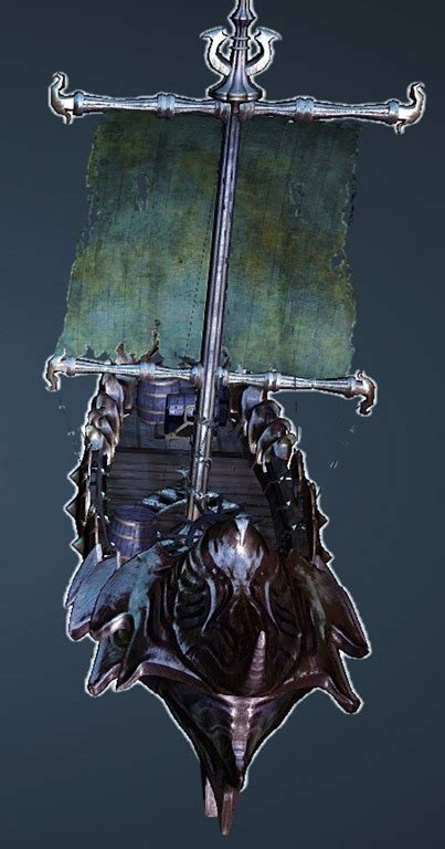 fishing boat accessories bdo black desert online dark thorn fishing boat bdo fashion
