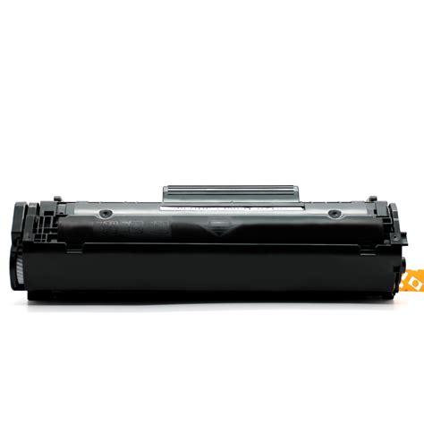 Remanufacture Toner 12a Printer Hp Laserjet 1010 1020 5pk q2612a 12a compatible toner for hp laserjet 1010 1012