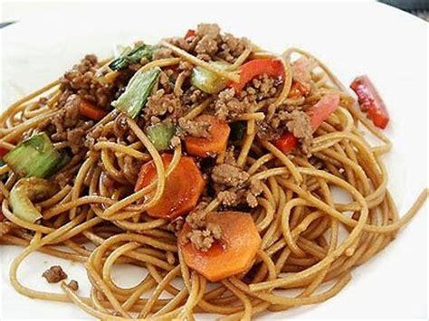whole grain 2 minute noodles corner of mine stir fried whole wheat spaghetti