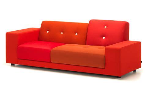 hella jongerius sofa polder compact sofa hivemodern com