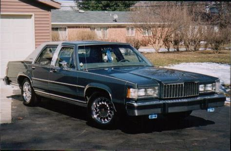 how to learn about cars 1986 mercury grand marquis interior lighting razzi racer 01 1986 mercury grand marquis specs photos modification info at cardomain