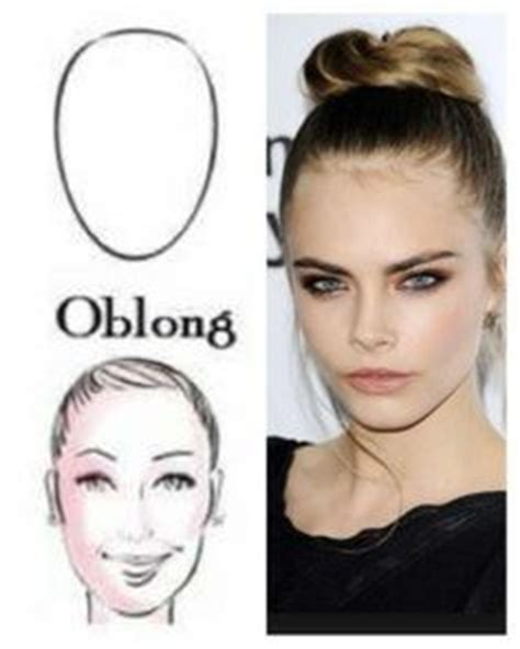 twa oblong face shape oblong shape faces on pinterest oblong face shape face