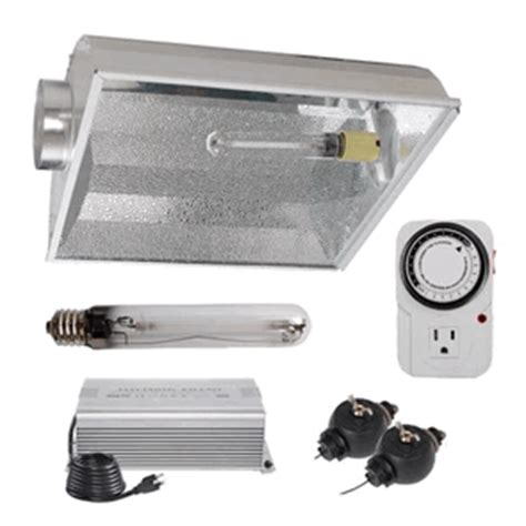 600 Watt Grow Light Kit by 600 Watt High Pressure Sodium Hps Grow Light Kit
