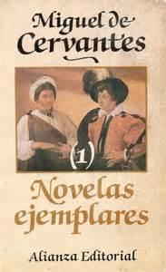 novelas ejemplares 2 novelas citește online cărți electronice literatură artistică 238 n 8 limbi la b p hașdeu diez