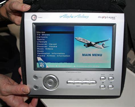 alaska airlines digeplayer  didnt    good sele flickr