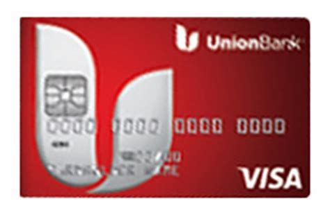 Union Bank Gift Card - business credit cards union bank image collections card design and card template