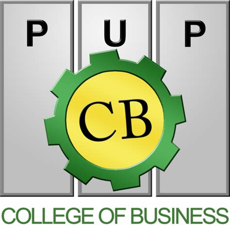 Pup Letterhead College Of Business polytechnic of the philippines college of