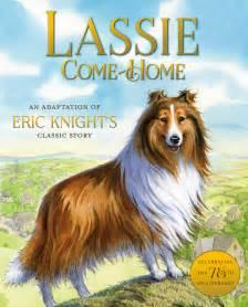 lassie come home lassie come home susan hill macmillan