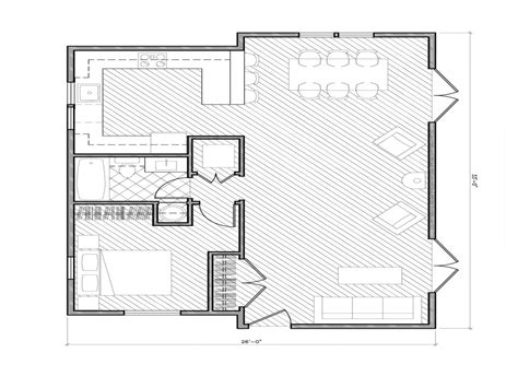mother in law floor plan mother in law small cottage floor plans mother in law