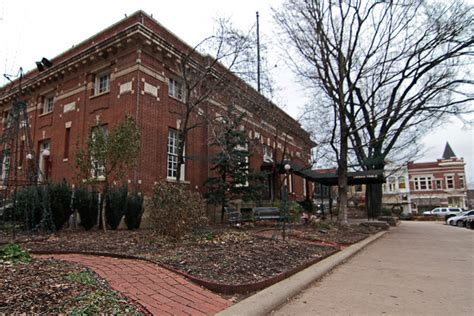 fayetteville a p looks to acquire post office building