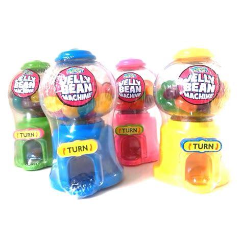 Jelly Mini mini jelly bean machine dispenser 1 supplied