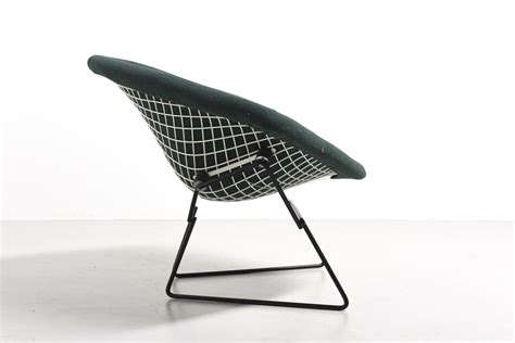 Chair Bertoia by Large Chair Harry Bertoia Modestfurniture