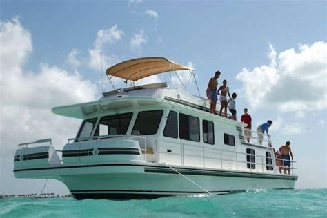 new gibson houseboat for sale quote build buy gibson - House Boat Quotes