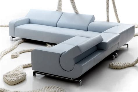 ultra modern sofa designs modern leather sofas