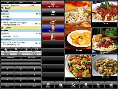xera pos for restaurants tel 888 766 5922 vitabyte smart